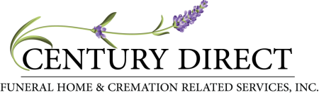Century Direct cremation Logo